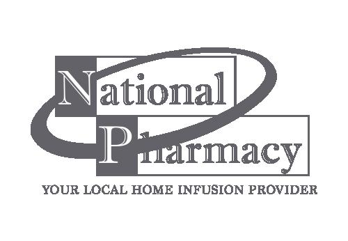 National Pharmacy logo